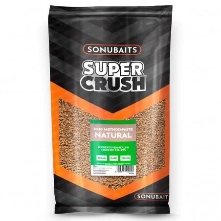 Sonubait Method Paste 50/50 Sonubaits Kg.2