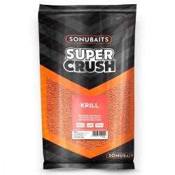 Sonubait Supercrush Krill kg.2