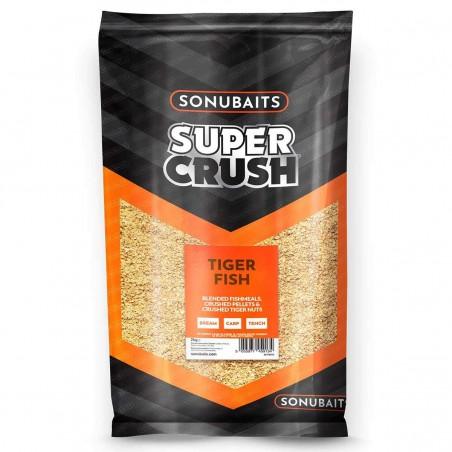 Sonubait Tiger fish kg.2