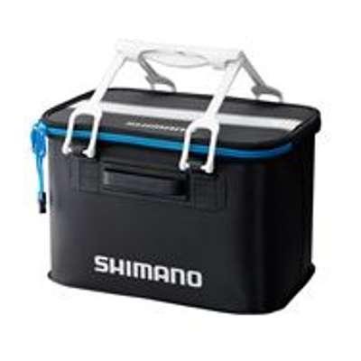 Borsa Shimano EVA bait Box