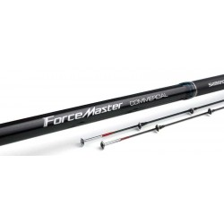 Canna Shimano Forcemaster BX Commercial