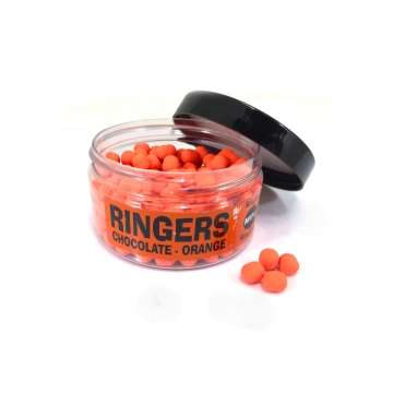 Pellett Ringer Wafters Coco Orange