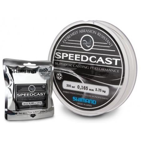 Monofilo Shimano Speedcast mt.300