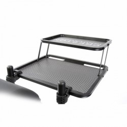 Piatto Double Decker Side Tray