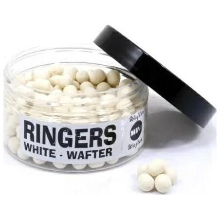 Pellet innesco Ringers Wafters White