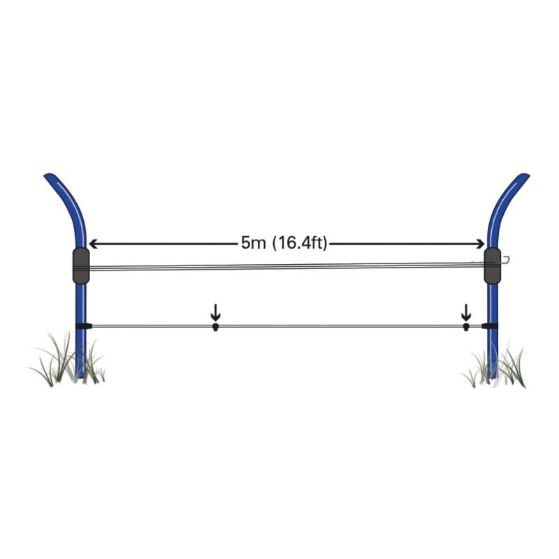 Measuring Stiks Preston New