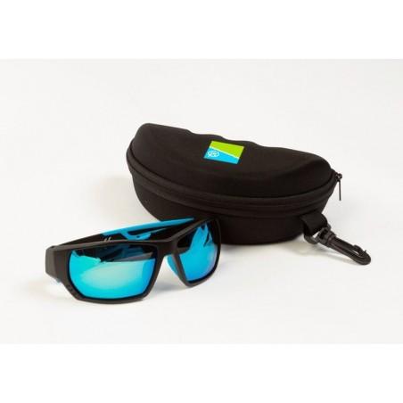 Occhiale Preston Polarizzato Floater blue lents