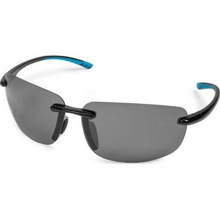 Occhiale Preston X-LT polarizzato lente grigia
