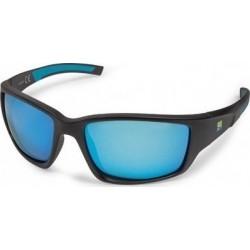 Occhiale Preston galleggiante polarizzato lente blu