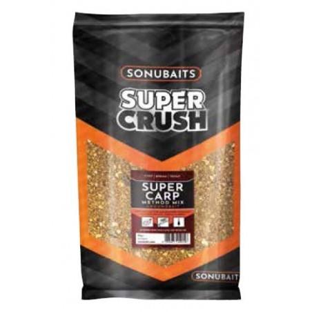 Pastura Super Carp Mix Sonubaits kg.2