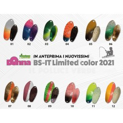 Spoon Antem Dohna BS Limited color IT 2021
