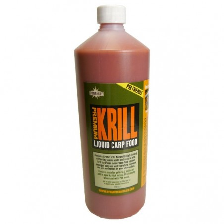 Addittivo Dynamite Bait Krill Lt. 1