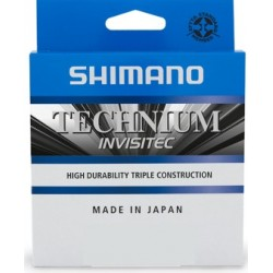 Monofilo Shimano Technium Invisitec