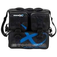 Borsa Matrix Double Carry Bag