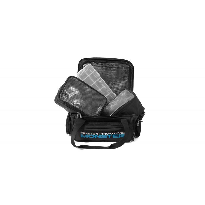 Borsa Preston Monster Accessory Bag