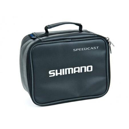 Borsa Shimano Speedcast porta accessori