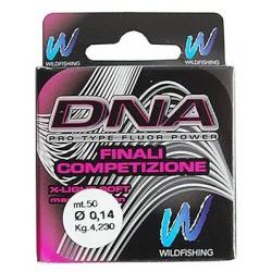 Monofilo DNA finale competizione mt. 50