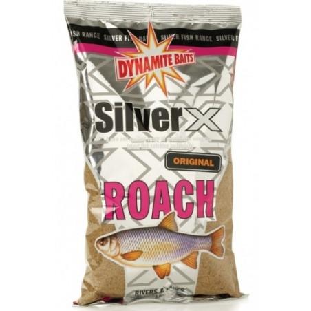 Pastura Dynamite Bait Silver X Roach kg.1