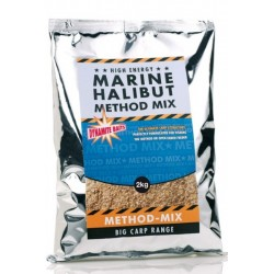 Pastura Dynamite Marine Halibut Method Mix kg.2