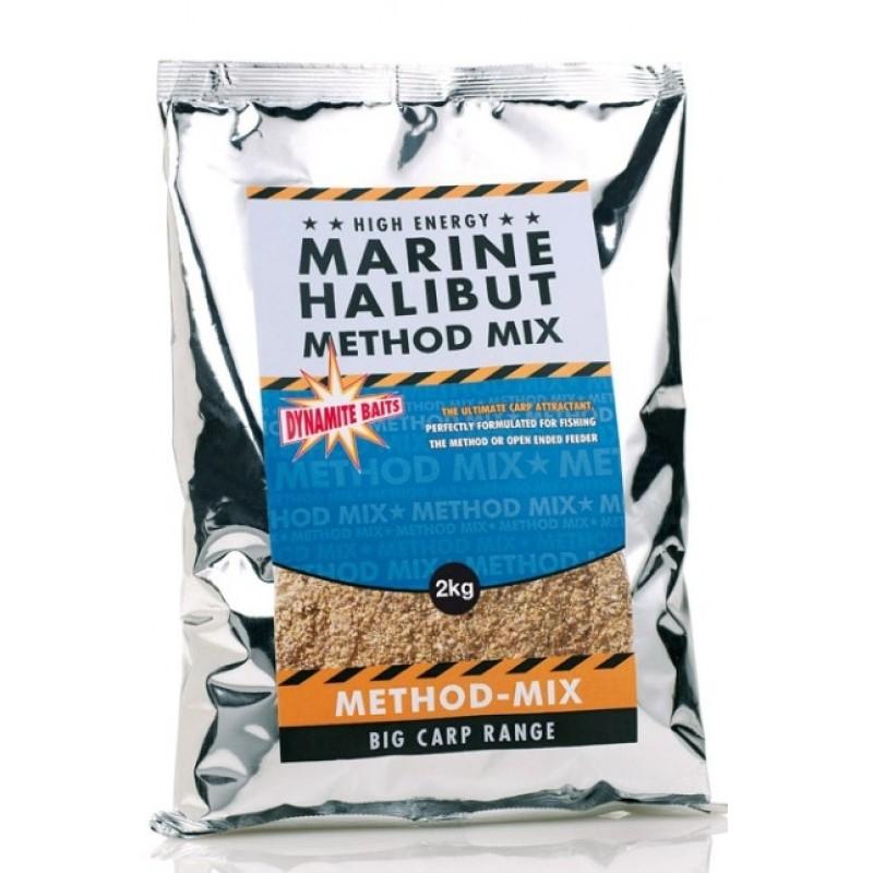 Pastura Dynamite Marine Halibut Method Mix kg.2
