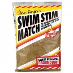 Pastura Dynamite Swim Stim Sweet Fishmeal kg.2
