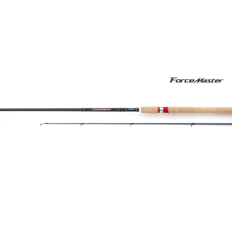 Canna Shimano ForceMaster BX Spinning