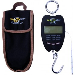 Carp Spirit Digital Scale 50kg