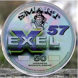 Monofilo Smart EXCEL 57 mt.50