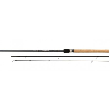 Canna Shimano inglese Aernos Match 450 Fast Action 450 Fast Acti