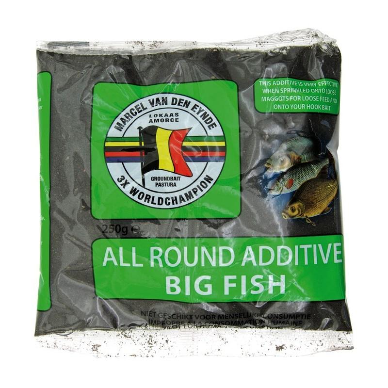 Addittivo Big Fish Van Den Eynde