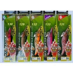Shimano Squid Sephia Egixile 4 x 4