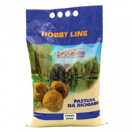 Pastura Mare Hobby Line: Fondo Mare kg.5