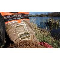 Pastura Maggotts Fishmeal Sonubaits Kg. 2