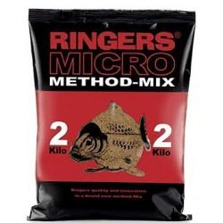 Pastura Micro Method Mix Ringers