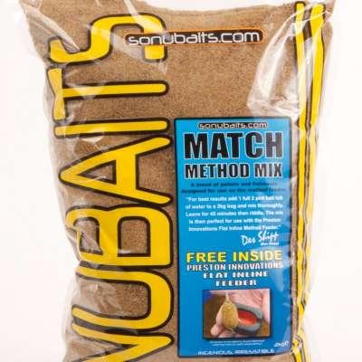 Sonubait Match kg.2