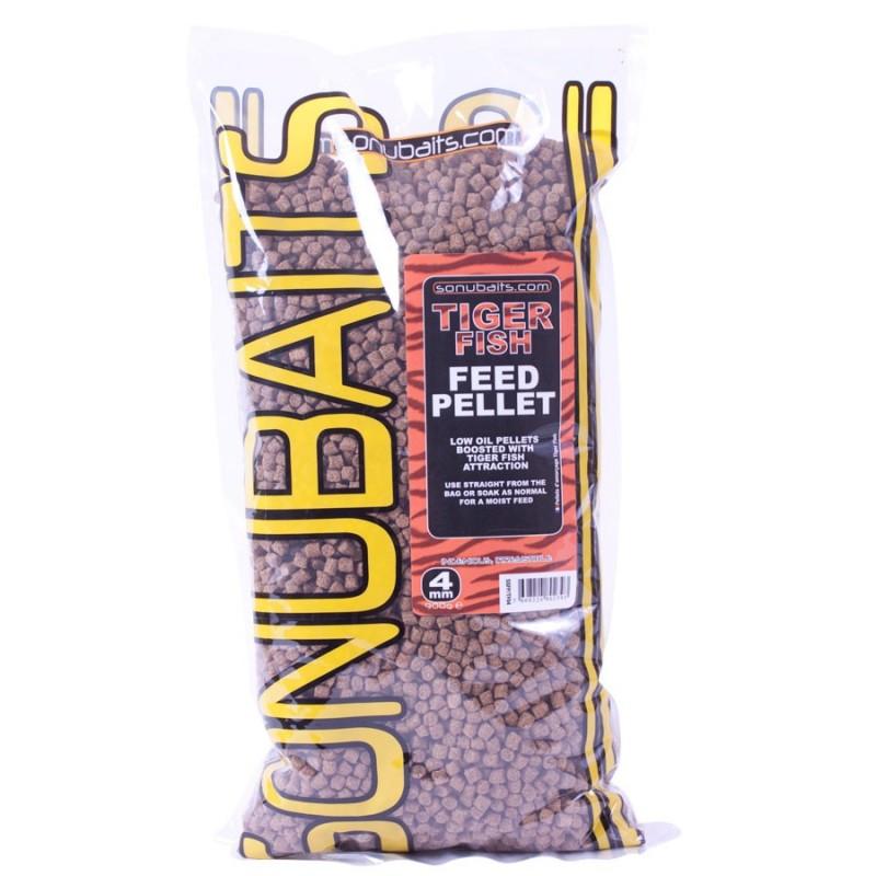 Feed pellet Sonubaits