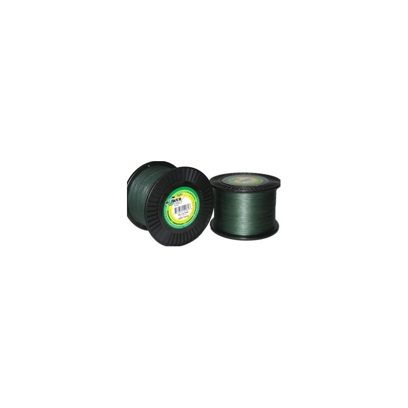 Braid Power Pro Moss green mt.1370