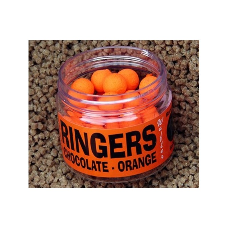 Boiles Ringer Chocolate Orange mm.10