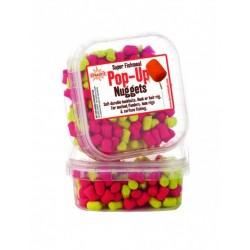 Nuggetts Dynamite Baits Match pelletts pop-up