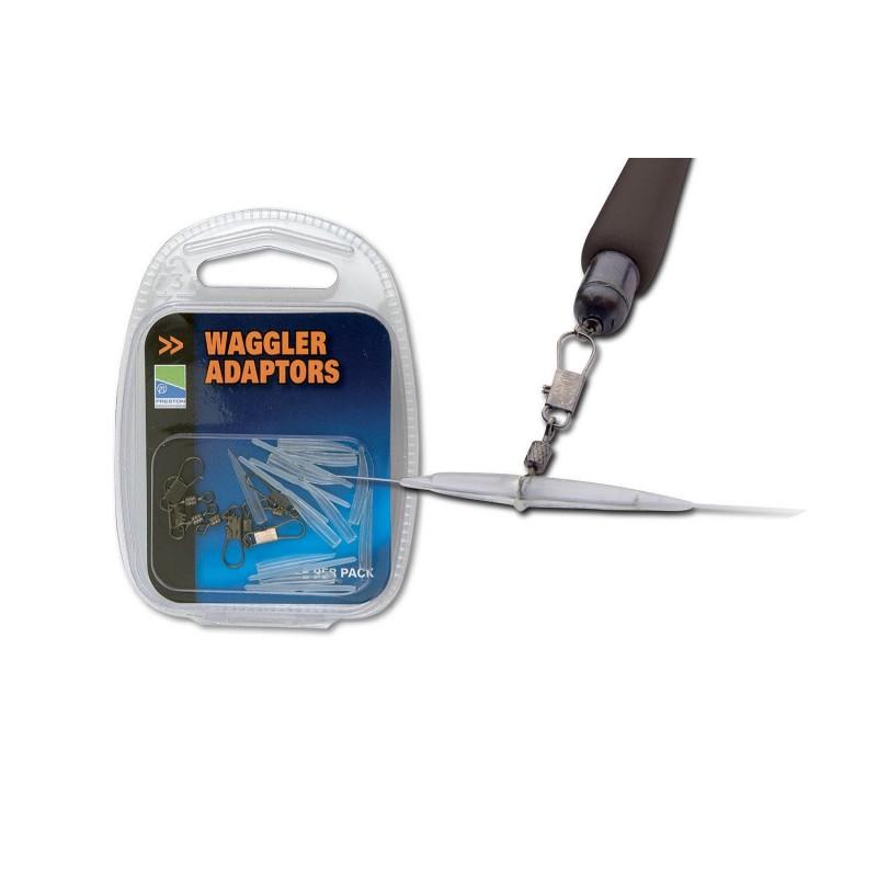 Waggler Adaptors