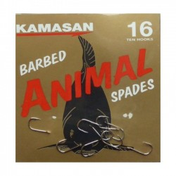 Amo Kamasan Animal Eyed