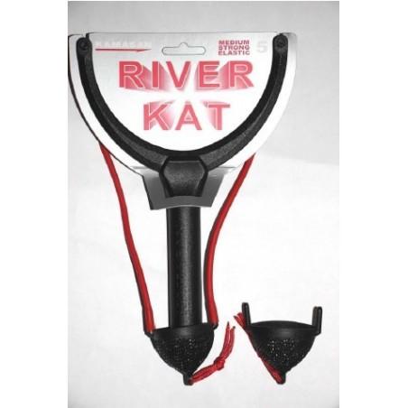 Fionda River Kat Kamasan