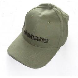 Cappellino Shimano con logo ricamato NEW