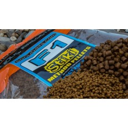 Pellets Fin Perfection Stiky Sonubaits F1