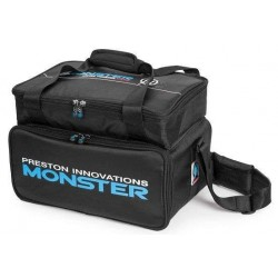 Borsa Monster Feeder Case