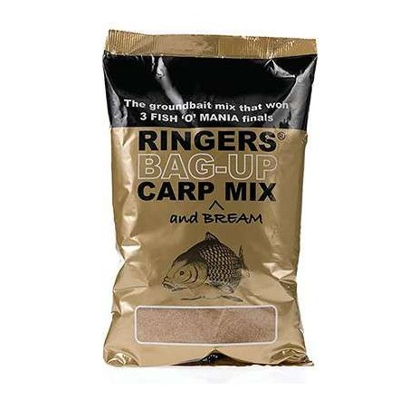 Pastura Ringer Bag-up kg.1