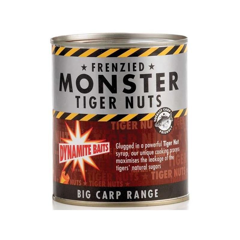 Monster Tiger Nuts 830 gr.